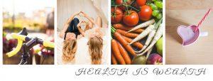 Get healthy Lower hutt